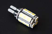 T15 LEDs - W16W and WY16W Base - 12V