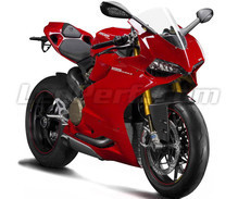 Panigale 1199/1299