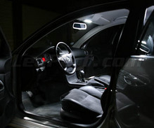 Interior Full LED pack (pure white) for Skoda Superb 3U