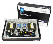 Volkswagen Polo 9N3 Xenon HID conversion Kit - OBC error free