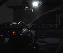 Interior Full LED pack (pure white) for Dacia Lodgy