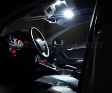 Interior Full LED pack (pure white) for Cabriolet - Plus