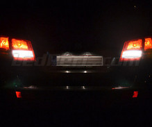 Backup LED light pack (white 6000K) for Dodge Journey