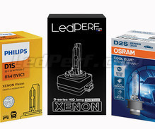 Original Xenon bulb for Mercedes CLS (W218)