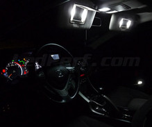 Interior Full LED pack (pure white) for Honda Accord 8G