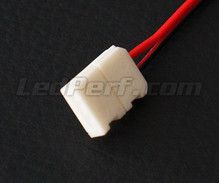 Connector for LED strip
