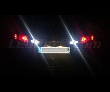 Backup LED light pack (white 6000K) for Honda Civic 8G