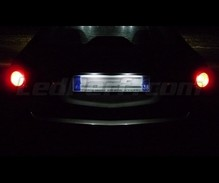 LED Licence plate pack (xenon white) for Honda Accord 8G