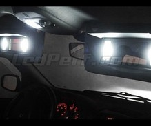 Interior Full LED pack (pure white) for Renault Clio 2