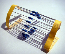 470 ohm resistor - Anti-residual current