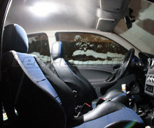Interior Full LED pack (pure white) for MG ZR