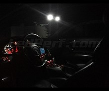 Interior Full LED pack (pure white) for Audi R8