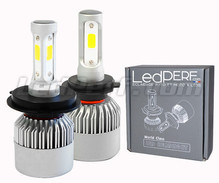 LED Bulbs Kit for Piaggio X9 500 Scooter