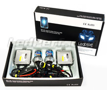 Moto-Guzzi Norge GT 8V 1200 Xenon HID conversion Kit