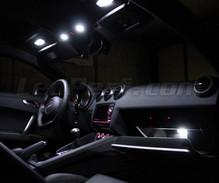 Interior Full LED pack (pure white) for Mazda CX-7
