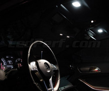 Interior Full LED pack (pure white) for Mercedes B-Class (W246)