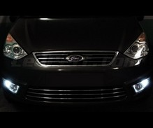 Sidelight LED Pack (xenon white) for Ford Galaxy MK2