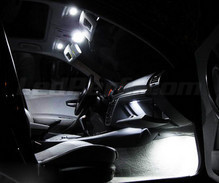 Interior Full LED pack (pure white) for BMW Serie 1 (E81 E82 E87 E88) - Light