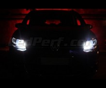 Sidelights LED Pack (xenon white) for Seat Alhambra 7N