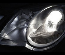 Sidelight LED Pack (Xenon white) for Volkswagen EOS 1F