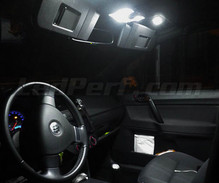 Interior Full LED pack (pure white) for Volkswagen Polo 9N3
