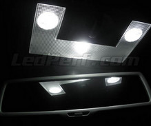 Interior Full LED pack (pure white) for Seat Leon 2