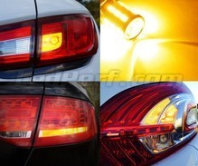 Rear LED Turn Signal pack for Jaguar XF II