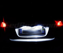 LED licence plate pack for Hyundai Getz