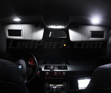 Interior Full LED pack (pure white) for BMW Serie 7 (E65 E66)