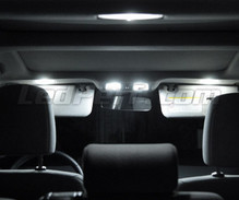 Interior Full LED pack (pure white) for Toyota Prius