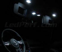 Interior Full LED pack (pure white) for Volkswagen EOS 2012