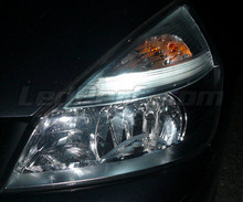 Sidelights LED Pack (xenon white) for Renault Espace 4