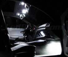 Interior Full LED pack (pure white) for BMW Serie 1 (E81 E82 E87 E88) - Plus
