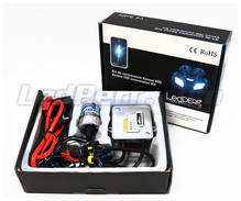 Suzuki Freewind 650 Bi Xenon HID conversion Kit