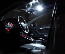 Interior Full LED pack (pure white) for Audi A3 8P - Cabriolet - Light