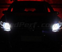 Sidelights LED Pack (xenon white) for Volkswagen Sharan 7N