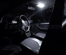 Interior Full LED pack (pure white) for Mercedes A-Class (W168)