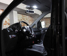 Interior Full LED pack (pure white) for Volkswagen Caddy