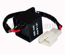 LED Flasher Relay for Kawasaki Motorcycle Scooter and ATV