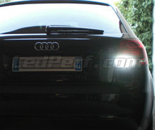 Backup LED light pack (white 6000K) for Audi A3 8P