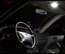 Interior Full LED pack (pure white) for Saab 9-5