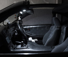 Interior Full LED pack (pure white) for Toyota MR MK2