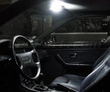 Interior Full LED pack (pure white) for Audi 80 / S2 / RS2