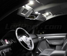Interior Full LED pack (pure white) for Volkswagen Sharan 7N
