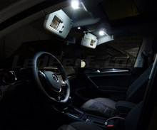 Interior Full LED pack (pure white) for Volkswagen Golf 7
