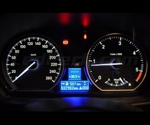 Instrument panel LED kit for BMW Serie 1 (E81 E82 E87 E88)